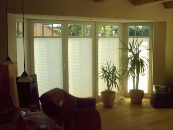 Plissee Wohnzimmer plissee tksb thorben krüger sonnen und blendschutzsysteme in wees